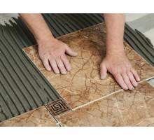 Клей для плитки: его виды, приготовление и применение