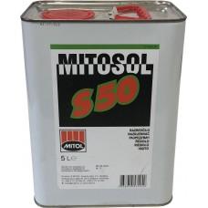 Очиститель Mitosol S50