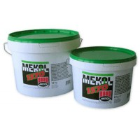 Новый клеевой продукт - клей Mekol 1570